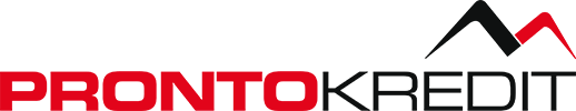 Logo Prontokredit Agentur De Luca Gmbh